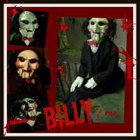 Billy by BritTFA