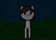 Who am I...? by darksoma905
