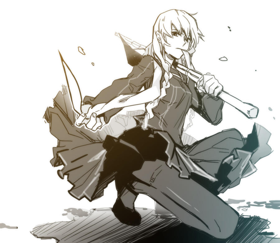 P4 by tycy