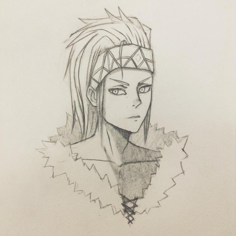 New Account by Murasakinu