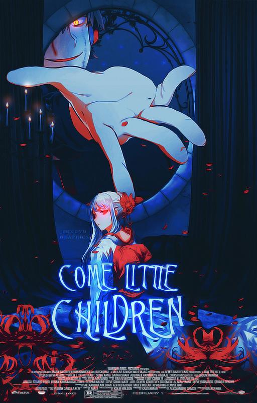 come little children|wattpad
