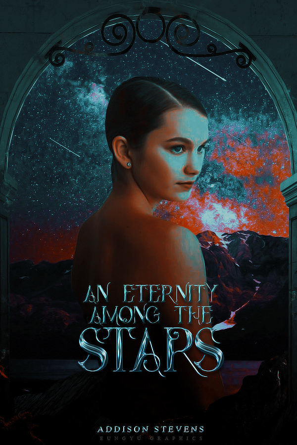 an eternity among the stars|quotev