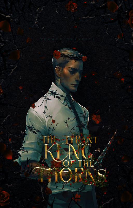 king of the thorns|wattpad