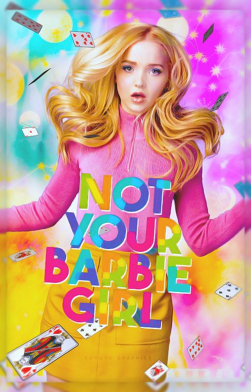 barbie girl|wattpad
