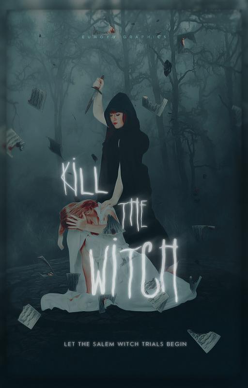 kill the witch|wattpad (fake)
