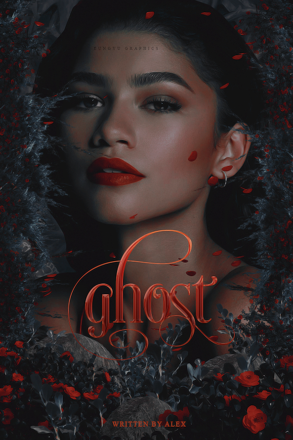 ghost|quotev
