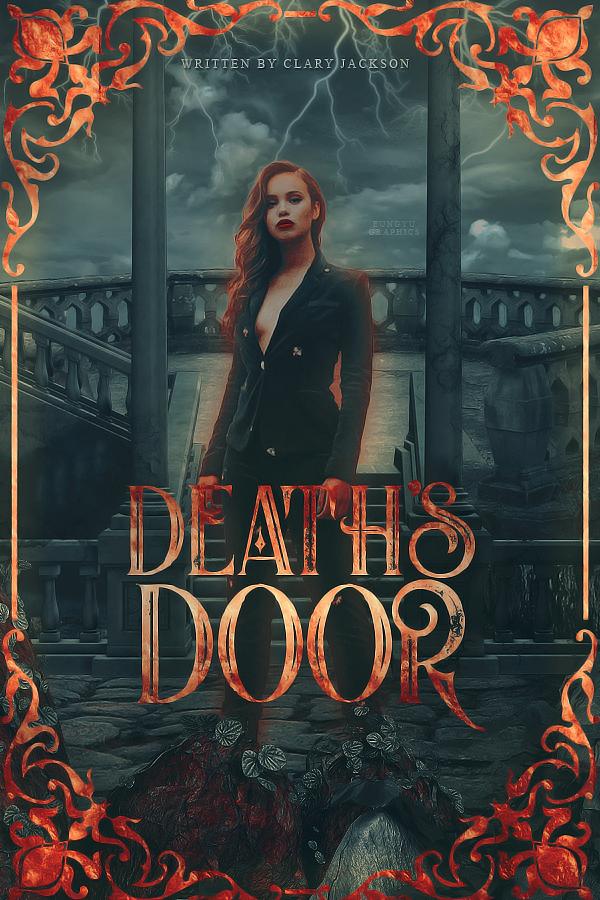 death's door|quotev