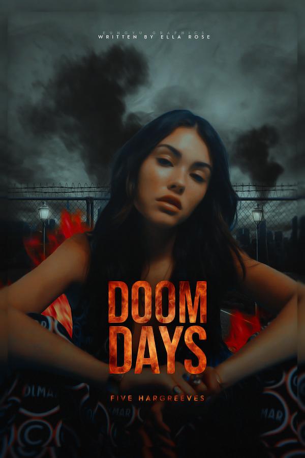 doom days quotev