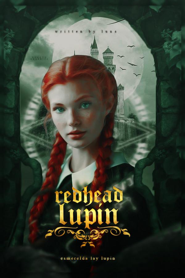 redhead lupin|quotev