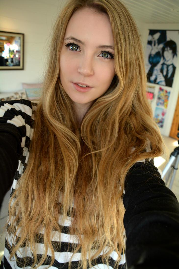 Selfie #7 by WhiteSpringPro