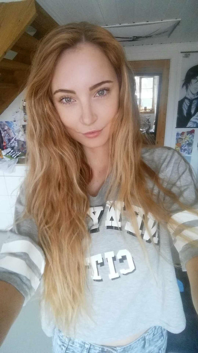 Selfie #8 by WhiteSpringPro