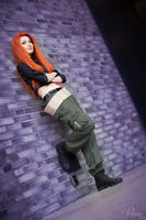 Kim Possible by WhiteSpringPro