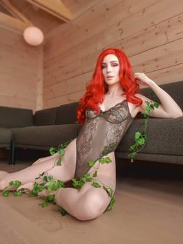 Poison Ivy Lingerie