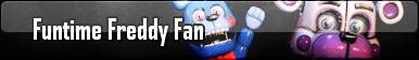 Funtime Freddy Fan Button