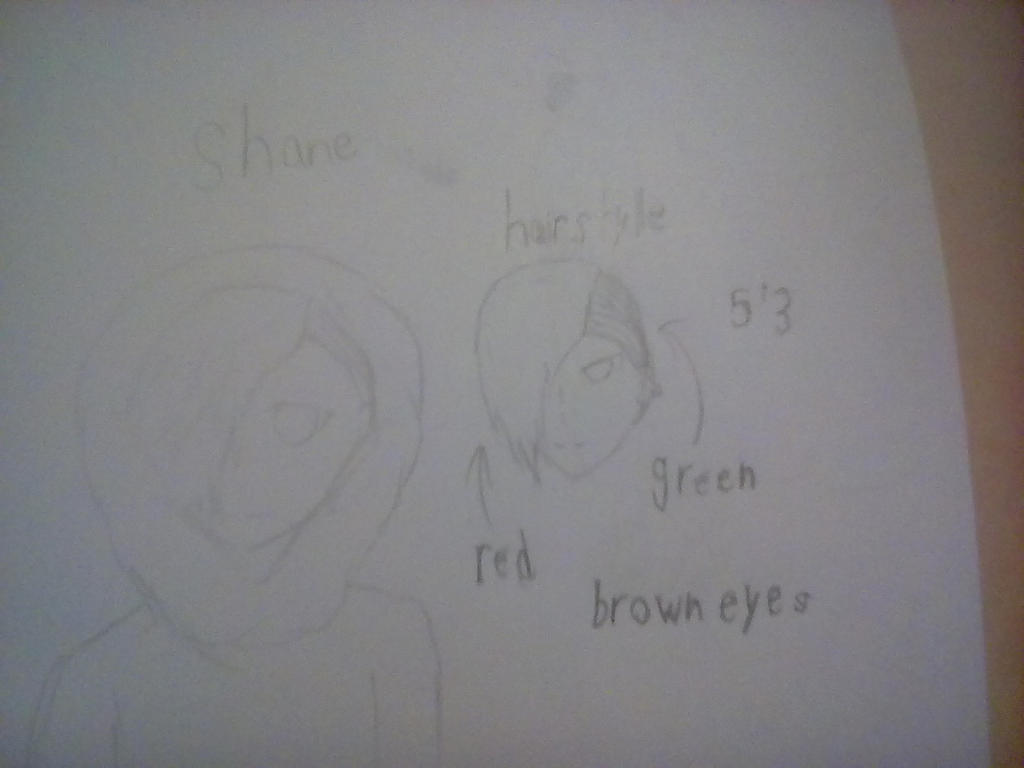 Shane (new character) (gay) by NadiaTheCrazy
