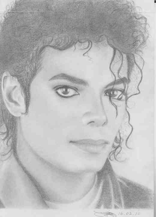 Michael jackson drawing by MichaelPrincess on DeviantArt