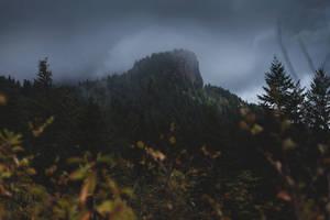 Mt. Melancholy by brandtcampbell