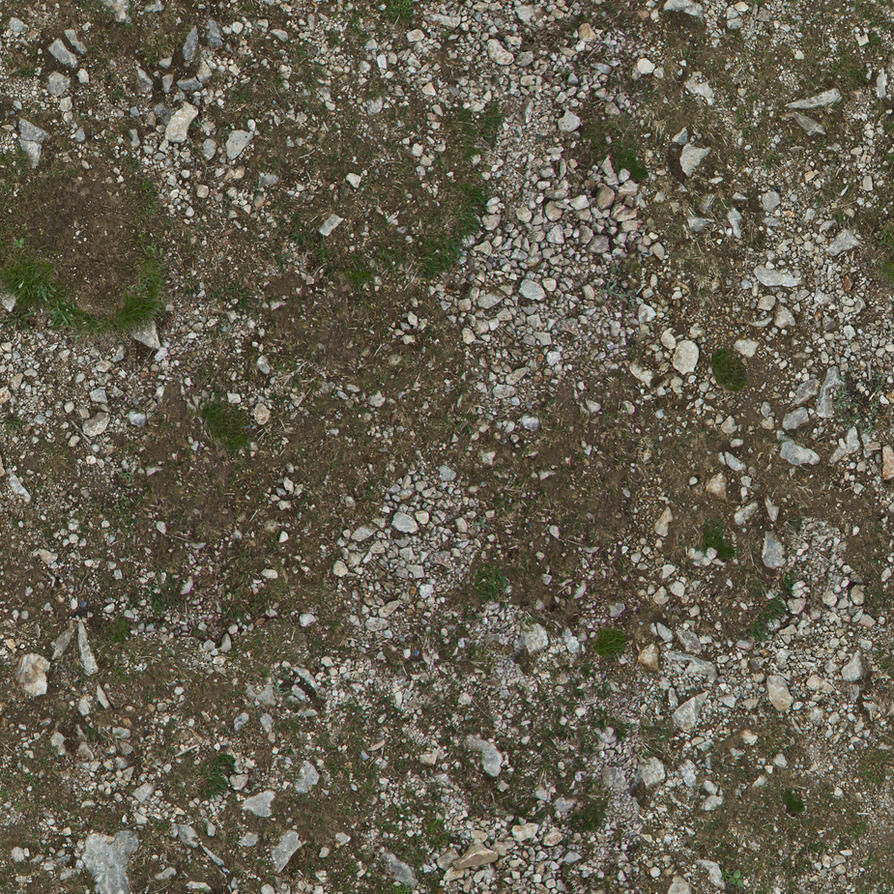 Seamless tileable dirt texture by demolitiondan on DeviantArt