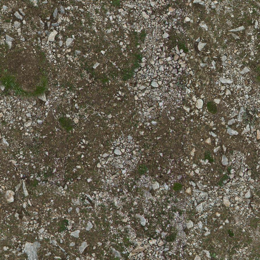 Seamless tileable dirt texture by demolitiondan on DeviantArt