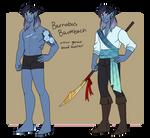 Barnabas - Ref