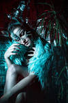 turquoise Set1a-3 by vampk1tty