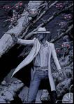 Gunslinger by PetaloMaM