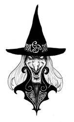 Liquor Witch - Pub design