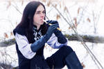 Daeron (Last song of the flute) by Fealin-Meril