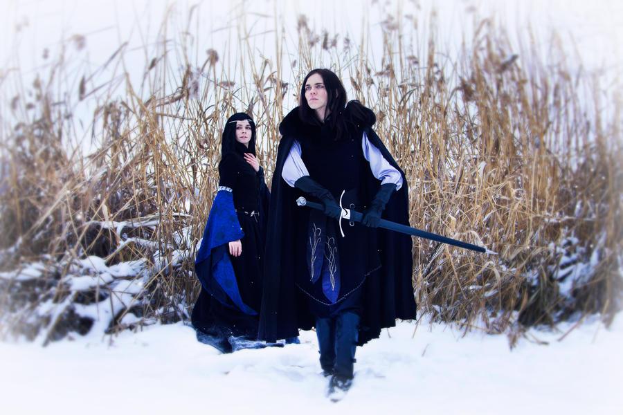 Daeron (Song of sword) by Fealin-Meril