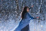 Luthien. The song of winter.