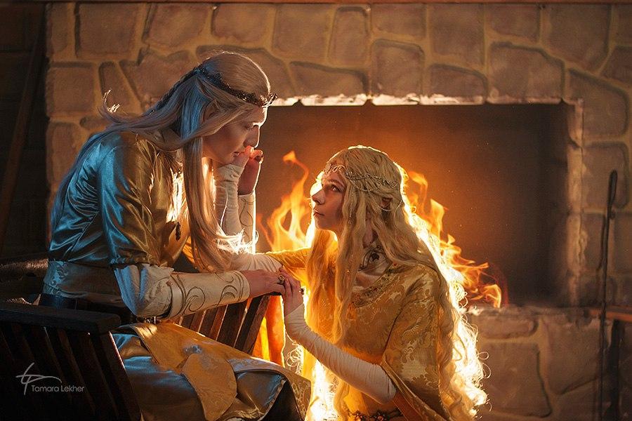 Long night of Nargothrond