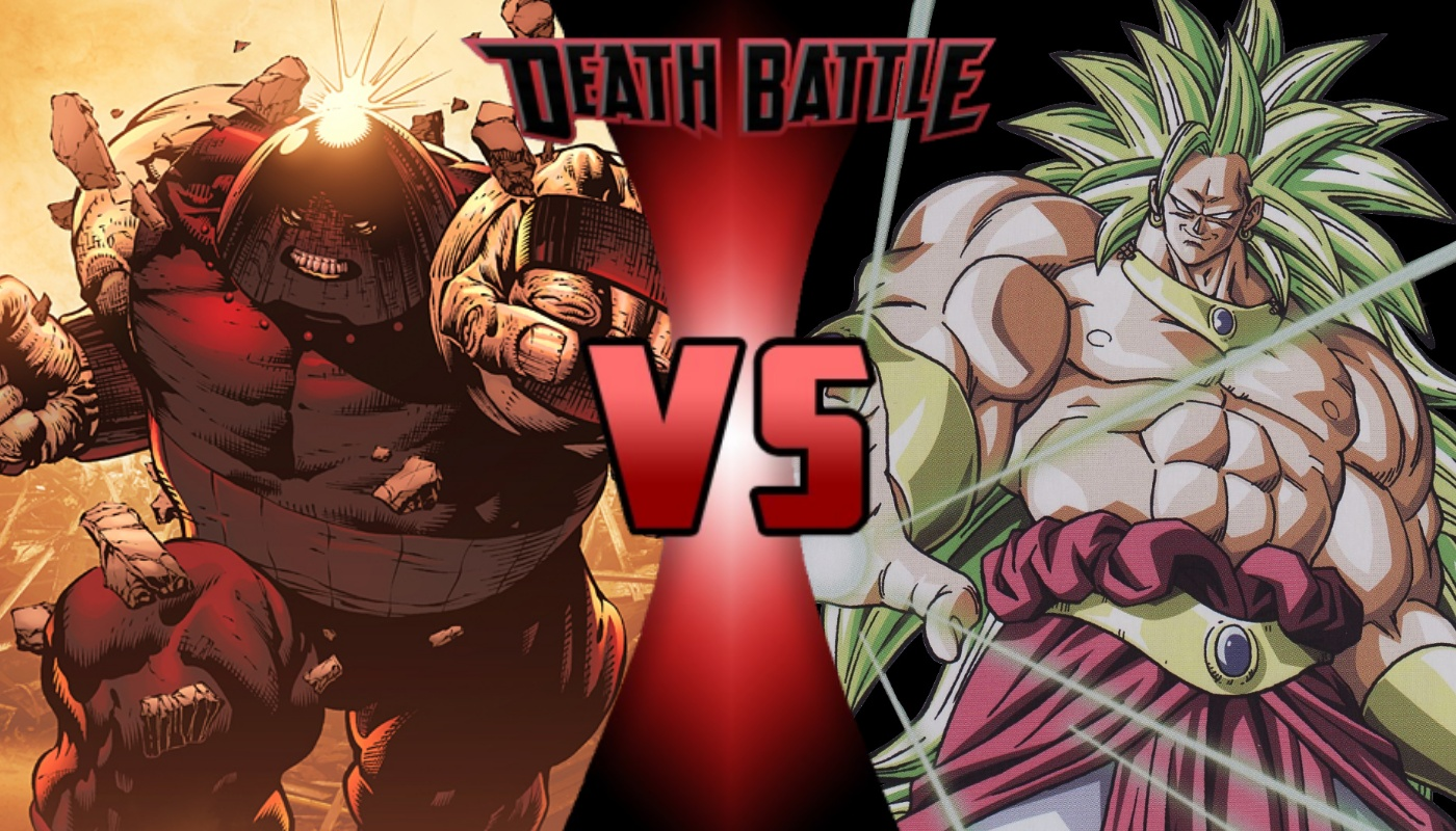 Broli vs Juggernaut