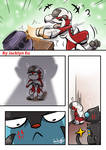Poke Life :Ray and Lycan,Part 3