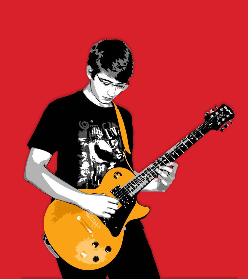 скачать guitarist