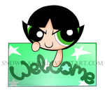 Buttercup Welcome