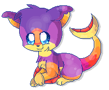 Pixel your smile by snowflake95