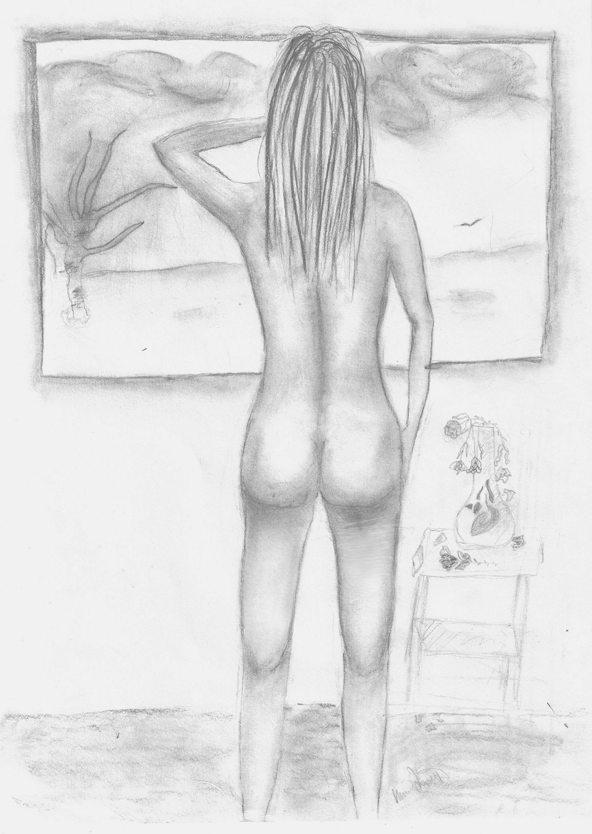 Window by insideyourehart