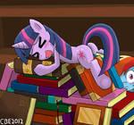 Well-Read Pony