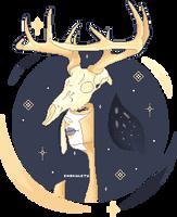 [NF2U] Oh Deer~ by Chokuletu