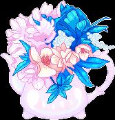 [F2U] Flower Kettle~ by Chokuletu