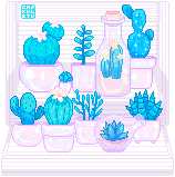 [F2U] Box of Plants~