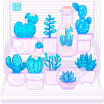 [F2U] Box of Plants~