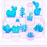 [F2U] Box of Plants~ by Chokuletu