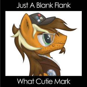 JustABlankFlank's Profile Picture