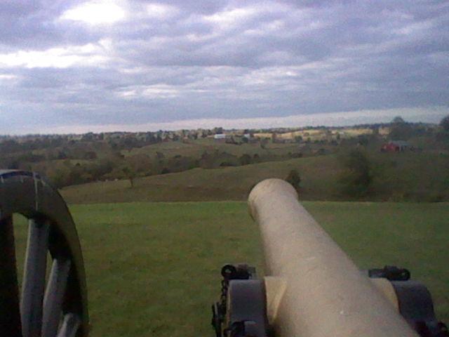 Union Cannon by totaldramamoivemix