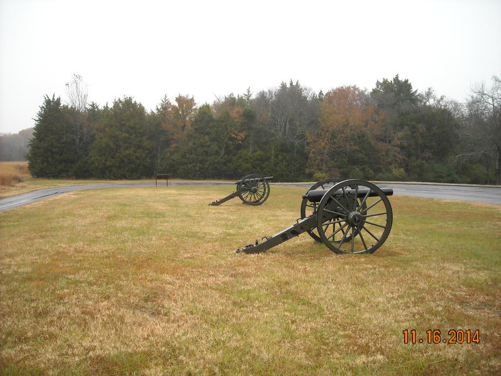 Stone River Cannon by totaldramamoivemix