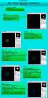 Pre_Blur-Linear-Xaos Tutorial
