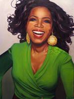 Oprah......lol, yes... by genaminna