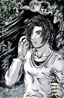 Micah-- for Serielle by genaminna