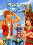 Nekoturr's Realm title page